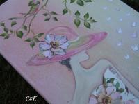 Maliarske plátno