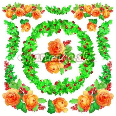 Ružičky a venčeky