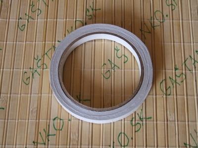 Obojstranná lepiaca páska 12mm