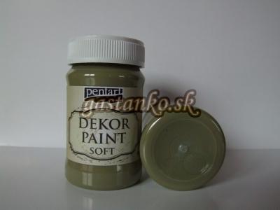 DPS olivová