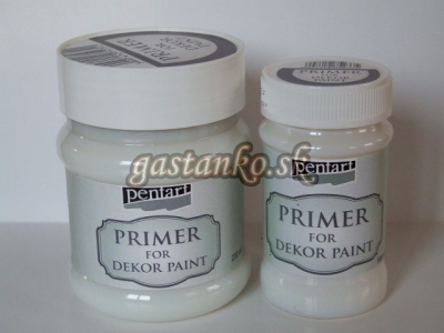 Podklad pod Dekor Paint Soft