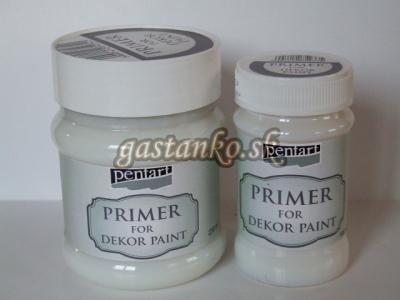 Podklad pod Dekor Paint Soft