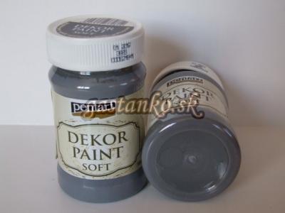 DPS Grafitová sivá