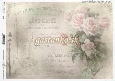 Nežné ruže