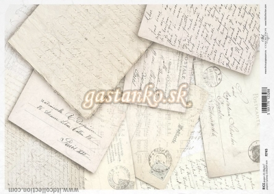 Dávne listy