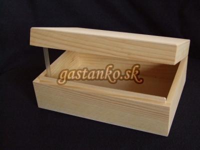Krabička obdľžnik 21x30