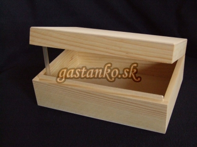 Krabička obdľžnik 18x25