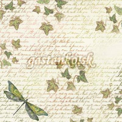 Brečtan a písmo
