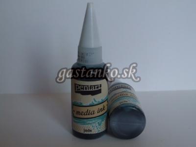 Media Ink jade-nefrit
