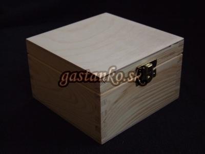 Krabička 13x13 SU
