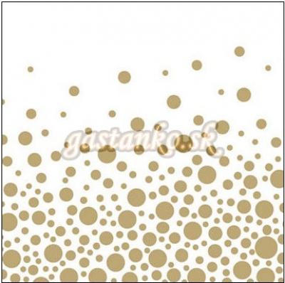 Zlaté bublinky