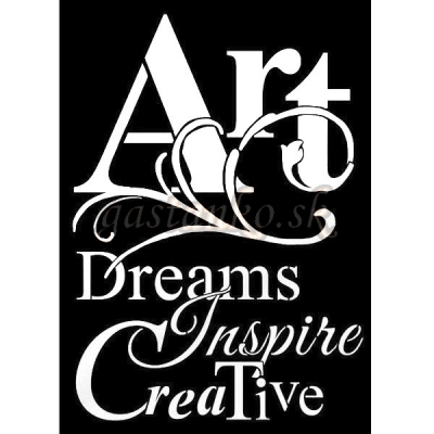 Art Dreams Inspire