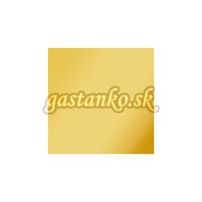 Šablónovacia pasta metalická zlatá