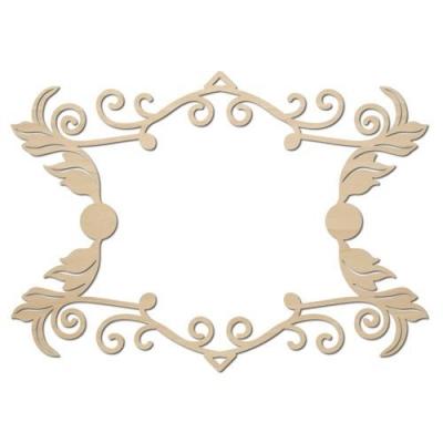 Ornamentálny rámik