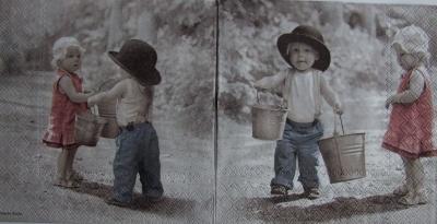 Malý gentleman