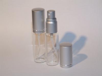 Minifľaška na parfum 8ml