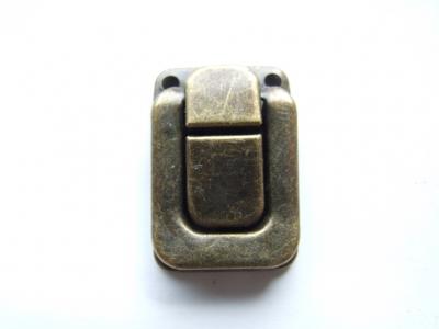 Kufríkový uzáver antikbronz + 4skrutky