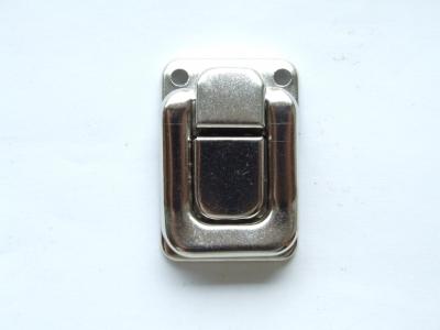 Kufríkový uzáver strieborný + 4skrutky