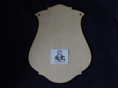 Ozdobná tabuľka 22x29cm