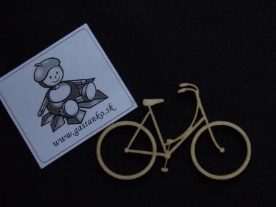 Bicykel 8cm