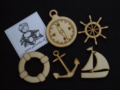 Námornícka kolekcia