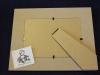 Rámček MDF na foto 12x17cm