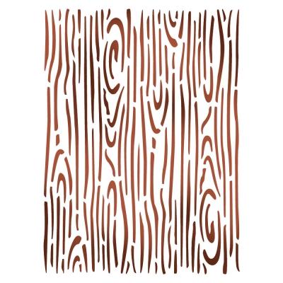 Imitácia dreva
