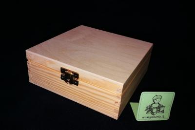 Krabička 16x16 SU