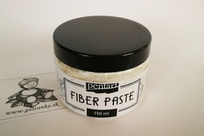 Fiber paste - Vláknitá pasta 150ml