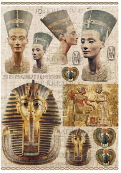 Čarovný Egypt 9