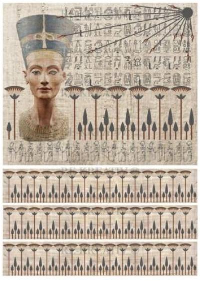 Čarovný Egypt 7