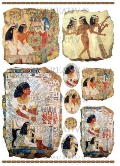Čarovný Egypt 1