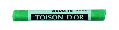 Prašná krieda Toison D´Or chromoxid ohnivý