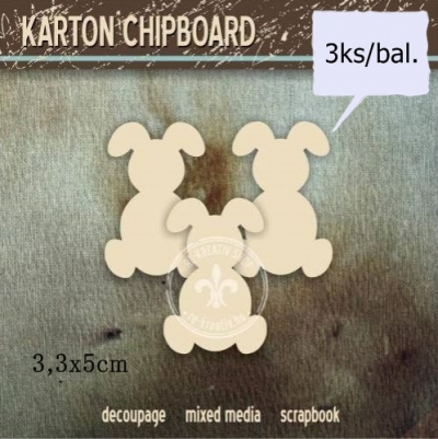 Chipboard Zajkovia