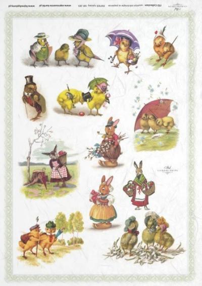 Kuriatka a zajkovia