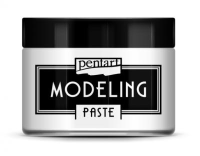 Modelovacia pasta