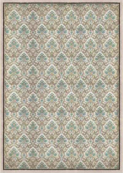 Tyrkisovo-hnedá textúra