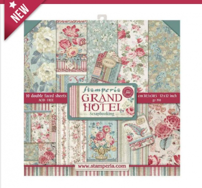 Kolekcia Grand Hotel
