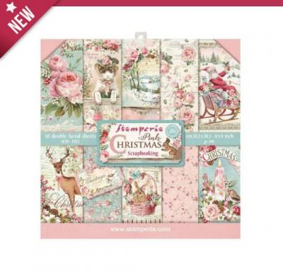 Kolekcia Ružové Vianoce - miDi