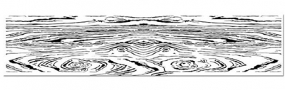 Pečiatka HD Imitácia štruktúry dreva