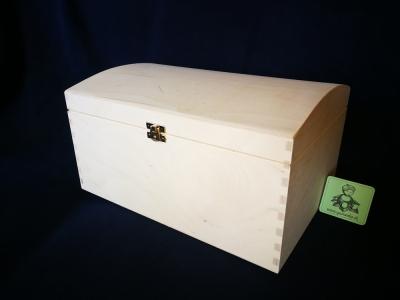 Veľký kufrík s klenbou SU