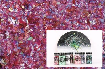 Galaktické fliačky Juno rose