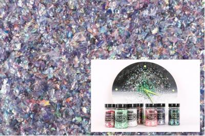 Galaktické fliačky Vesta purple