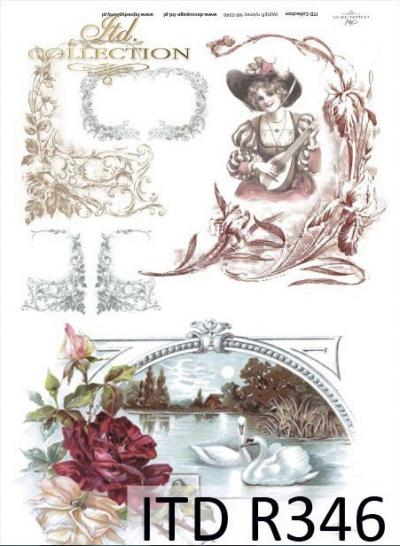 Romantické retro námety