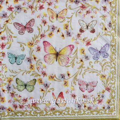 Vznešené motýle