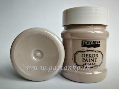 DPS piesková 230ml