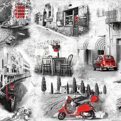 Talianske ulice