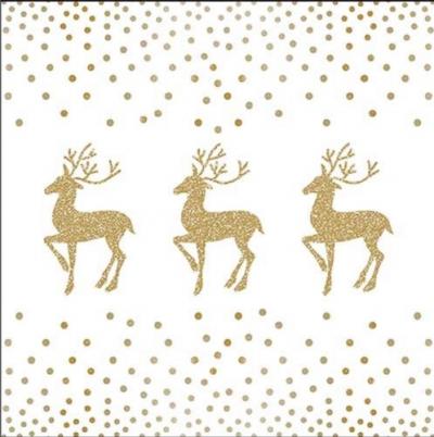 Zlaté jelenčeky