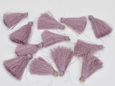 Textilný strapček staroružový (slezový)