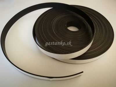 Magnetický prúžok 50cm